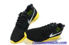 more photos 53e05 64c3c Vendre Pas Cher Chaussures nike roshe run id Femme F0007 En Ligne.