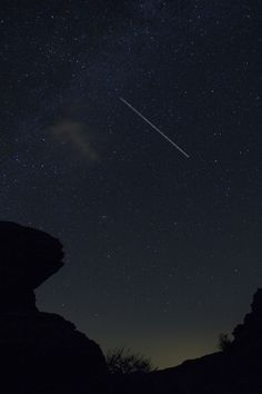 Can we pretend airplanes in the night sky are shooting stars?