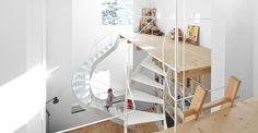 Loft in giappone - Living