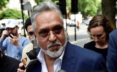 Missing India? 'There's Nothing To Miss', Says Vijay Mallya - Rumour News