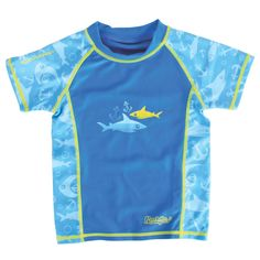 Stearns Child Swim Shirt Medium Blue – All Weather Goods.com