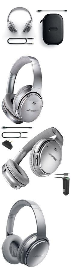 bose headphones sport box. headsets and earpieces: *new* bose quietcomfort 35 qc35 wireless bluetooth headphones black - sport box