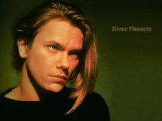River Phoenix Wallpaper