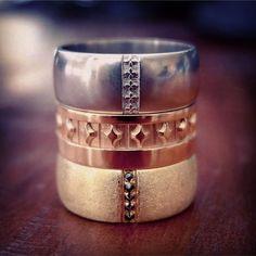 Tower of power      #lucajouel #finejewellery #brandstotrust #perthluxury #theweddingnetwork #lovegold #love #palladium #diamonds #rings #lovemyring #neverenoughrings #couturedailydose #jotd #jewelrylover #ethicalfashion #butterflymark #luxury #luxurygifts #jewellerygram #statementjewellery #futureheirlooms #positiveluxury #fashionistagram #highjewellery #hautejoaillerie #fairfashion #bestoftheday #instagood #menwithstyle