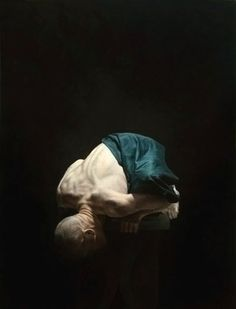 TRULS ESPEDAL is a painter from Norway, who is painting with oil and acrylic. Human Painting, Figure Painting, Figure Drawing, Painting Art, Portraits From Photos, Realism Art, Art Background, Acrylic Painting Canvas, Acrylic Art