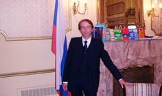 12/20/16 Russian diplomat found dead in Moscow apartment: This just after Andrei Karlov, Russian Ambassador to Turkey, was gunned down in art gallery ~ The head of Russia's Latin America Dept of the Foreign Ministry was found dead in his apt Mon evening from a gunshot wound to the skull.  Peter Polshikov, 56, was found dead from gun shot wounds at his home in Moscow. Polshikov is reported to be a senior figure in Latin American dept of foreign ministry.