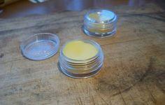 Lippenpflege mit Bienenwachs und Kakaobutter selber machen