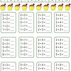 Produkt - Počítám do deseti Word Search, Periodic Table, Words, Periodic Table Chart, Horse