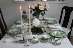 Kobieta po czterdziestce: Dekoracja-domu-na-Wielkanoc-i -aranżacja-stołu