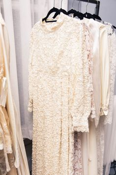 Shareen Mitchell On Turning a Vintage Shop Into a Bridal Label: Shareen Mitchell created her namesake vintage-reworked and -inspired bridal collection with just that woman in mind. | Coveteur.com