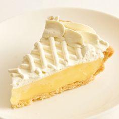 Gorgonzola Lemon Pie/ Cakes|CONFECTIONERY WEST