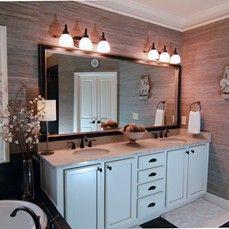 Frames For Plain Bathroom Mirrors Frameitmirrordesigns Metro Atlanta