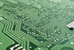 ボード, エレクトロニクス, コンピューター, データ処理, プリント回路基板, データ, Cpu, 回路