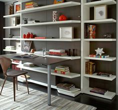 Style Your Bookcase -