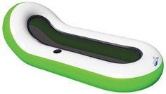 Air Head AHDS-014 Designer Series Chaise Lounge Lime
