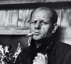 Paul Jackson Pollock born 1912 in Cody, Wyoming was an influential American painter and a major figure in the abstract expressionist movement well known for his unique style of drip painting. Robert Motherwell, Richard Diebenkorn, Action Painting, Drip Painting, Keith Haring, Willem De Kooning, Pollock Artist, Jackson Pollock Art, Paul Jackson