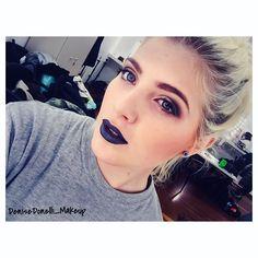 Trucco sera bionda #makeupsera #blonde