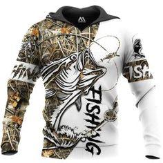 Beautiful fishing Tattoo All Over Printed Shirts Marlin Fishing, Pike Fishing, Walleye Fishing, Best Fishing, Fishing Jig, Alaska Fishing, Fishing Tackle, Fishing Lures, Harajuku