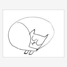 cat nap // jamie shelman   LOVE!! Me gusta!!