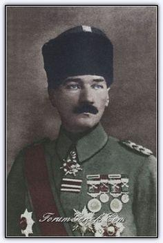 Tarihte Bugün | Atatürk Günlüğü - Sayfa 37 - Forum Gerçek