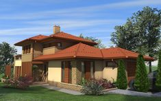 Dream Home Design, Modern House Design, Gazebo, Outdoor Structures, Mansions, House Styles, Home Decor, Sweet, Picasa