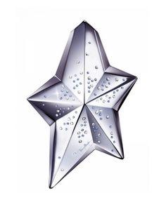 Thierry Mugler – Angel Silver Brilliant Star