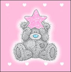 Tatty Teddy ~ You're a STAR