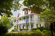 Mount Victoria Bed & Breakfast Inn in Eureka Springs, Arkansas | B&B Rental
