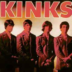 The Kinks Kinks Montage 1964-1994