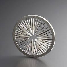 jewelry image of Brooch. Sterling silver.