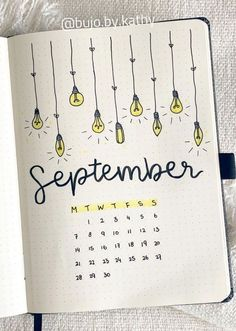 If you're looking for some September Bullet Journal Cover ideas, this post is PEREFCT for you! - september bullet journal cover easy, september bullet journal cover simple, september bullet… Bullet Journal Cover Ideas, Bullet Journal Mood, Bullet Journal Aesthetic, Bullet Journal Spread, Bullet Journal Inspiration, Berries, September, Simple, Easy