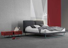 Bonaldo To Be Tall Chest of Drawers - Modern Italian furniture at Go Modern