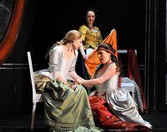 Spring Opera Season At Theatre Royal