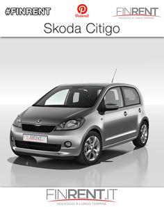 Skoda Citigo   Finrent.it http://www.finrent.it/blog/skoda-citigo/ La piccola auto della casa Ceca, la #Skoda #Citigo è brillante e perfetta per la città. Maggiori dettagli all'interno dell'articolo sulla #SkodaCitigo #Finrent