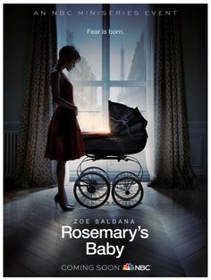 Rosemary's Baby Language : English /Subtitles: English SDH, Spanish  Genre : Drama , Horror , Mystery  Duration : 2h 50mn  Size : 1.37 GB  Quality : BRRiP  Release Year : 2014  Submit By : Napster  Release NameNew : Rosemarys.Baby.2014.BRRip.XviD-ViP3R.avi  Description : Modern 4 hour mini-series adaptation of the classic novel by Ira Levin focusing on young Rosemary Woodhouse's suspicions that her