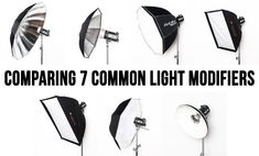 When assembling a lighting kit, it's very difficult to know which modifiers are best for the type of work you want to do, and sometimes you don't know or are discovering what you want to shoot. There are reflectors, umbrellas, square and rectangular softboxes, octabanks and a wide variety of accessories to shape and alter [...]