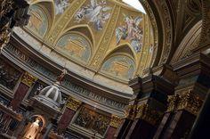 https://flic.kr/p/MwZTmq   Budapest - Szent István Bazilika - 138   Pictures by Björn Roose. Magyarország/Hungary, 2015.