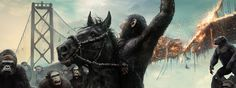 Dawn of the Planet of the Apes Review - IGN