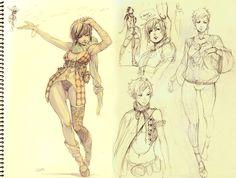 Fashion galz by kasai