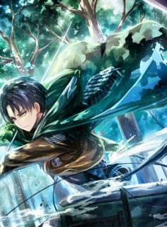 Shingeki no bordel - ~Special livaï~ - Sephira Startin Armin, Eren And Mikasa, Aot Anime, Manga Anime, Anime Art, Aot Wallpaper, Rivamika, Attack On Titan Anime, Dragon Ball Gt