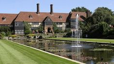 Wisley RHS ... Susanna introduced me to this gem when I (and she) lived just down the road.