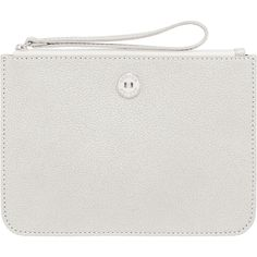 Melanie Pebble Large Zip Pouch $43.50 | Oroton Official Site - Founded 1938