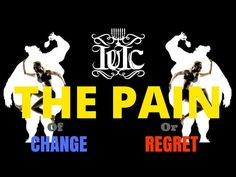 The Israelites: The Pain of change or the Pain of regret - YouTube