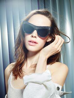 Adam Selman Le Spec Sunglasses
