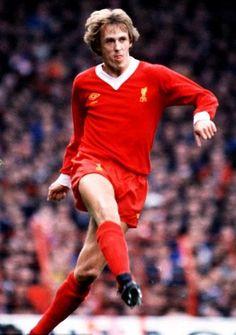 Fc Liverpool, Liverpool Football Club, Phil Neal, Football Kits, Kicks, Legends, Clock, Photos, Sports
