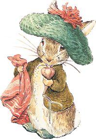 Benjamin Bunny (Beatrix Potter)