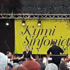 Tarja Turunen classical concert with the Kymi Sinfonietta live at Kouvola, Finland,19/08/2016 #tarja #tarjaturunen #tarjalive PH:  Lissu https://www.instagram.com/lisbetti.s/