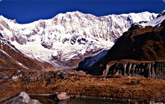 Top 15 must visit places in Nepal that offers many memorable travel experiences and a take back of warmth and hospitality of the ever-smiling people. #travel