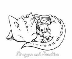 Free High QualityBaby Dragon Coloring Pages for your Mac, Windows, Desktop or Android device. Cute Dragon Drawing, Dragon Sketch, Baby Dragon Drawings, Baby Dragon Tattoos, Dragon Coloring Page, Fairy Coloring, Animal Coloring Pages, Coloring Book Pages, Dragon Artwork