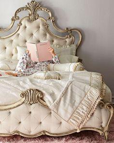 Hadleigh Queen Bed